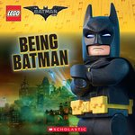 The LEGO® Batman Movie(™) The LEGO Batman Movie Being Batman