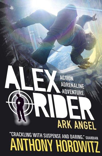Ark Angel - YouTube