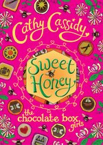 The Chocolate Box Girls Sweet Honey
