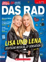 Das Rad April – Mai 2017