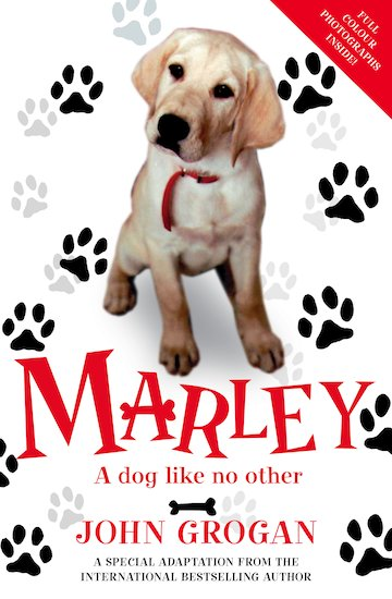Marley And Me A Dog Like No Other
