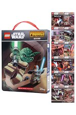 LEGO® Star Wars LEGO® Star Wars™ Phonics Box Set