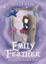 Emily Feather 1 Emily Feather and the Enchanted Door