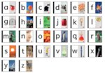 PM Magenta Mixed Pack Alphabet Starters (PM Library) (26 books)
