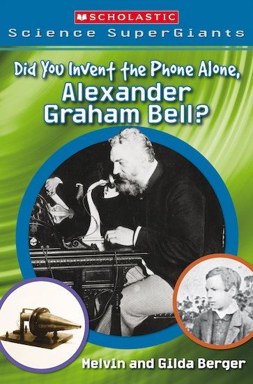 a brief biography of alexander graham bell and his influence in communication Best known for his invention of the telephone, scottish-american scientist  alexander graham bell (1847-1922) dedicated much of his life to the.