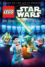 LEGO® Star Wars LEGO Star Wars The Yoda Chronicles Trilogy