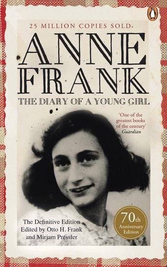 a review of the diary of a young girl an autobiography by anne frank The classicnote on the diary of a young girl by anne frank is a complete study guide containing a biography of anne frank, quiz questions, major themes, .