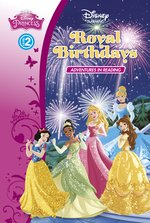 Disney Learning Disney Princess  Royal Birthdays