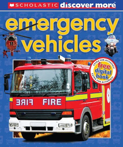 discover more  emergency vehicles
