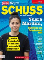 Schuss April – Mai 2017