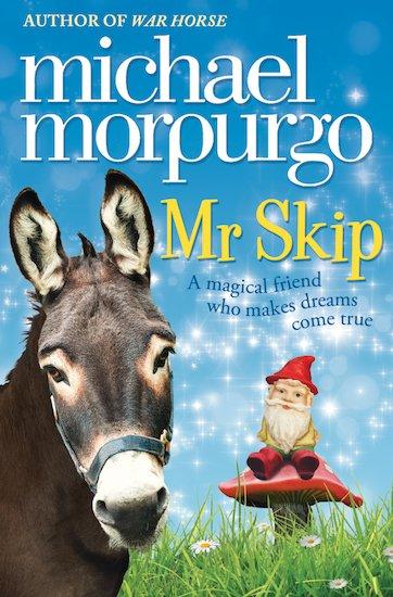 Mr Skip - Scholastic Shop