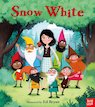 Nosy Crow Fairy Tales: Snow White