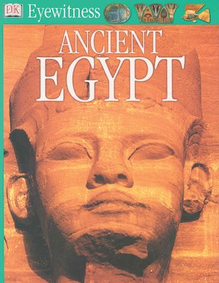 Eyewitness: Ancient Egypt