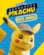 Detective Pikachu Movie Journal