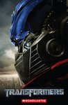 Transformers (Book and CD)