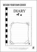 Diary of a Wimpy Kid: The Long Haul - Design Your Own Cover