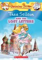 Thea Stilton and the Lost Letters