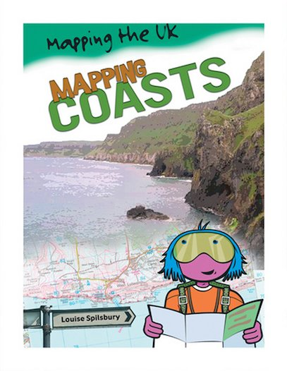 Mapping the UK: Mapping Coasts