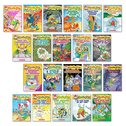 Geronimo Stilton Pack x 21 (Books 1-21)