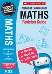 National Curriculum Revision: Maths Revision Guide (Year 5) x 30