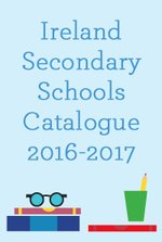 861609 - Secondary Schools Catalogue 2016-2017 Ireland