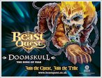 Beast Quest *exclusive* Doomskull Wallpaper