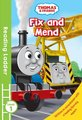 Thomas and Friends - Fix and Mend