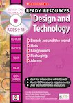 Design and Technology Ages 9-11