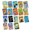 Top 100 Children's Books for Teachers Ages 7-11 Pack x 64
