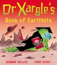 Dr Xargle's Book of Earthlets x 6