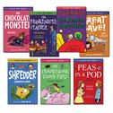 Colour First Readers Pack x 7