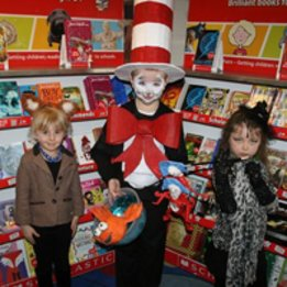 World Book Day 2015 - Costumes