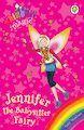 Jennifer the Babysitter Fairy