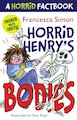 Horrid Henry's Bodies