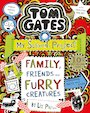 Tom Gates: Family, Friends and Furry Creatures (PB) (NE)