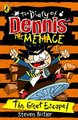 The Diary of Dennis the Menace: The Great Escape!
