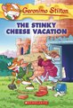 Geronimo Stilton: The Stinky Cheese Vacation