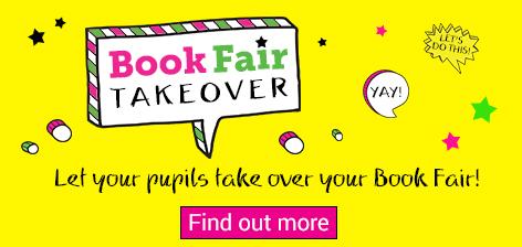 Book Fair Takeover