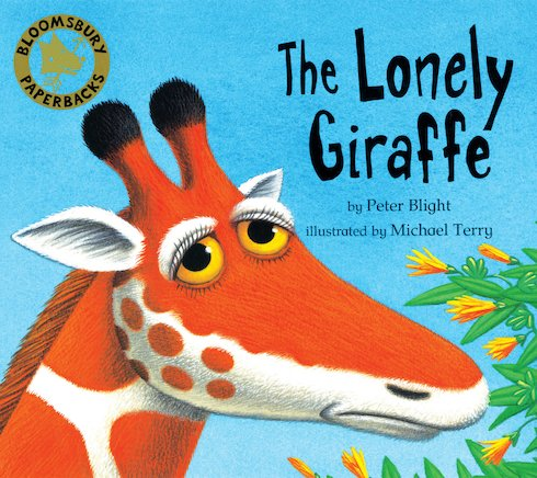 The Lonely Giraffe