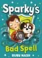 Sparky's Bad Spell