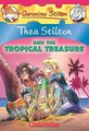 Thea Stilton and the Tropical Treasure