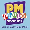 PM Series: Super Easy-Buy Pack (PM Photo Stories) Levels 2-14 (300 books)