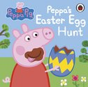 Peppa's Easter Egg Hunt