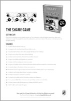 Diary of a Wimpy Kid: The Long Haul - The Shame Game