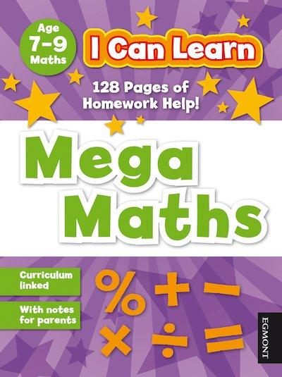Mega maths. Age 7-9 (Book, 2009) [WorldCat.org]