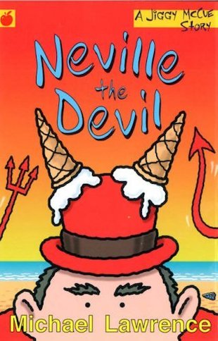 Neville the Devil