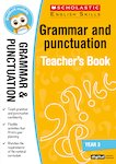 Grammar and Punctuation Teacher's Book (Year 3)