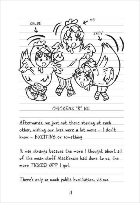 dork diaries frenemies forever pdf free download