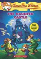 Geronimo Stilton: The Haunted Castle