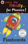 I'm Ready for Phonics! Flashcards